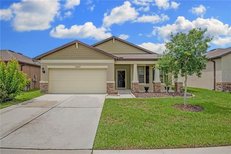15287 STONE HOUSE DRIVE, Brooksville, FL 34604 - #: W7826262