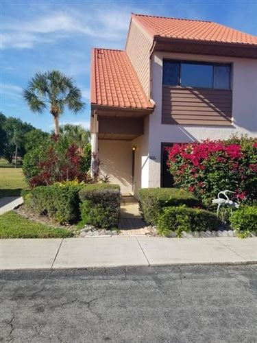 Photo of 6500 DRAW LANE #81, SARASOTA, FL 34238 (MLS # A4464263)