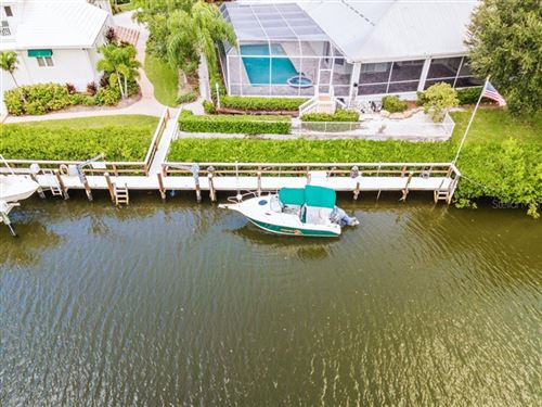 Photo of 320 DOLPHIN SHORES CIRCLE, NOKOMIS, FL 34275 (MLS # A4479263)