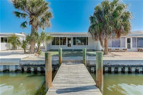 Photo of 22 SEASIDE COURT, HOLMES BEACH, FL 34217 (MLS # A4482263)