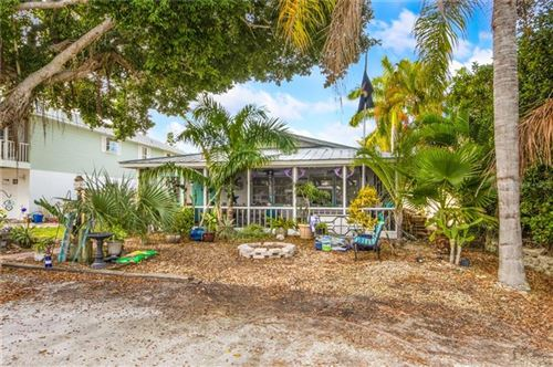 Photo of 2210 AVENUE A #A, BRADENTON BEACH, FL 34217 (MLS # A4486263)