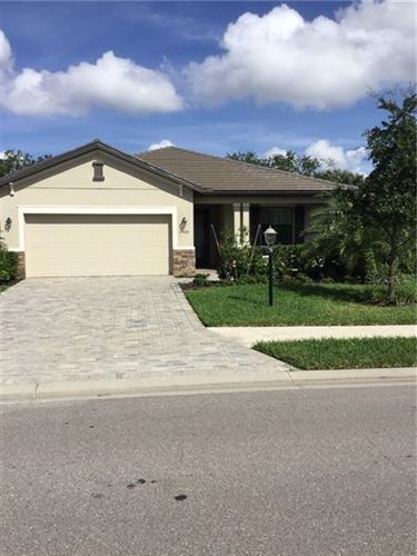 Photo of 17035 BLUE RIDGE PLACE, BRADENTON, FL 34211 (MLS # A4489263)