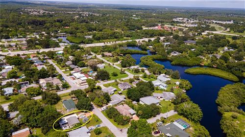 Photo of 130 WARREN AVENUE, ENGLEWOOD, FL 34223 (MLS # D6121263)