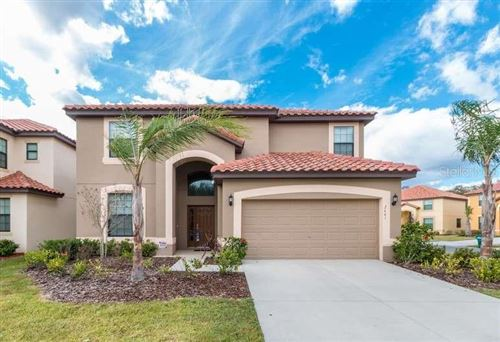 Photo of 2641 TRANQUILITY WAY, KISSIMMEE, FL 34746 (MLS # O5852263)