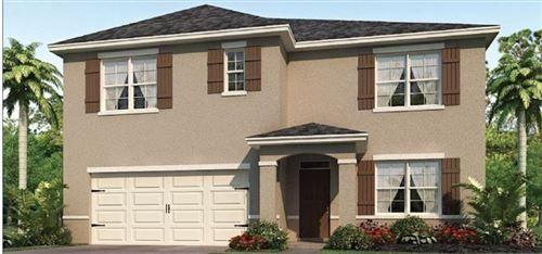 Photo of 2513 GLACIER EXPRESS LANE, TAVARES, FL 32778 (MLS # O5909263)