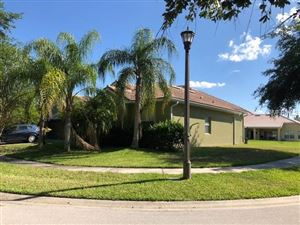 Photo of 3912 PORT SEA PLACE, KISSIMMEE, FL 34746 (MLS # S5018263)