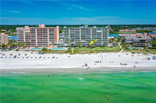Main image for 20000 GULF BOULEVARD #206, INDIAN SHORES,FL33785. Photo 1 of 50