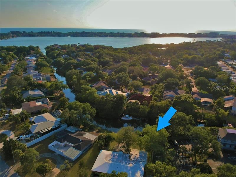 Photo of 1925 UPPER COVE TERRACE, SARASOTA, FL 34231 (MLS # A4465263)