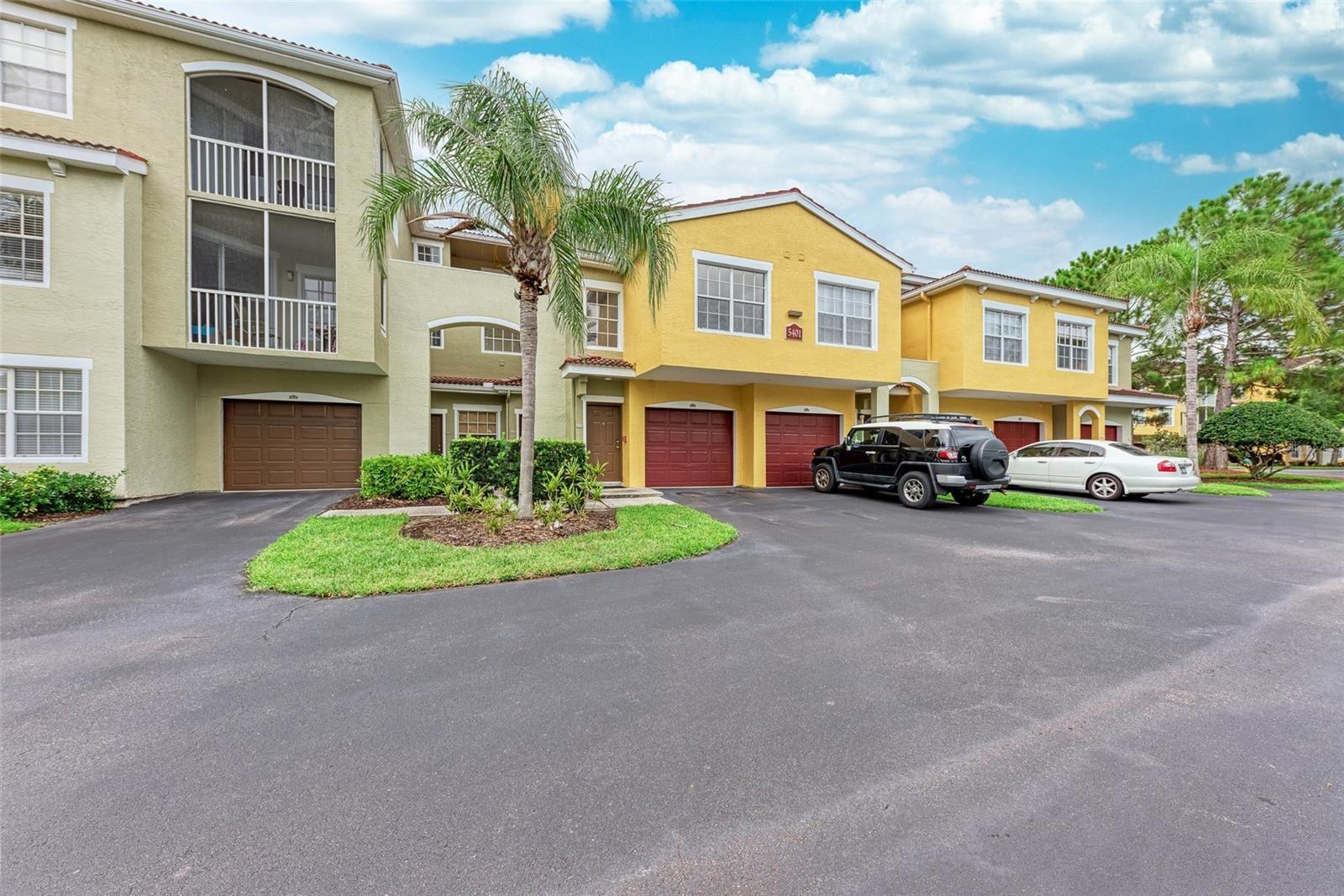 5401 BENTGRASS DRIVE #1-114, Sarasota, FL 34235 - #: A4504263
