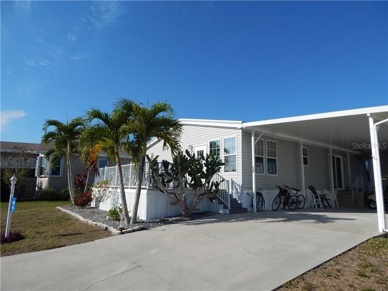 38 FREEMAN AVENUE, Punta Gorda, FL 33950 - #: C7427263