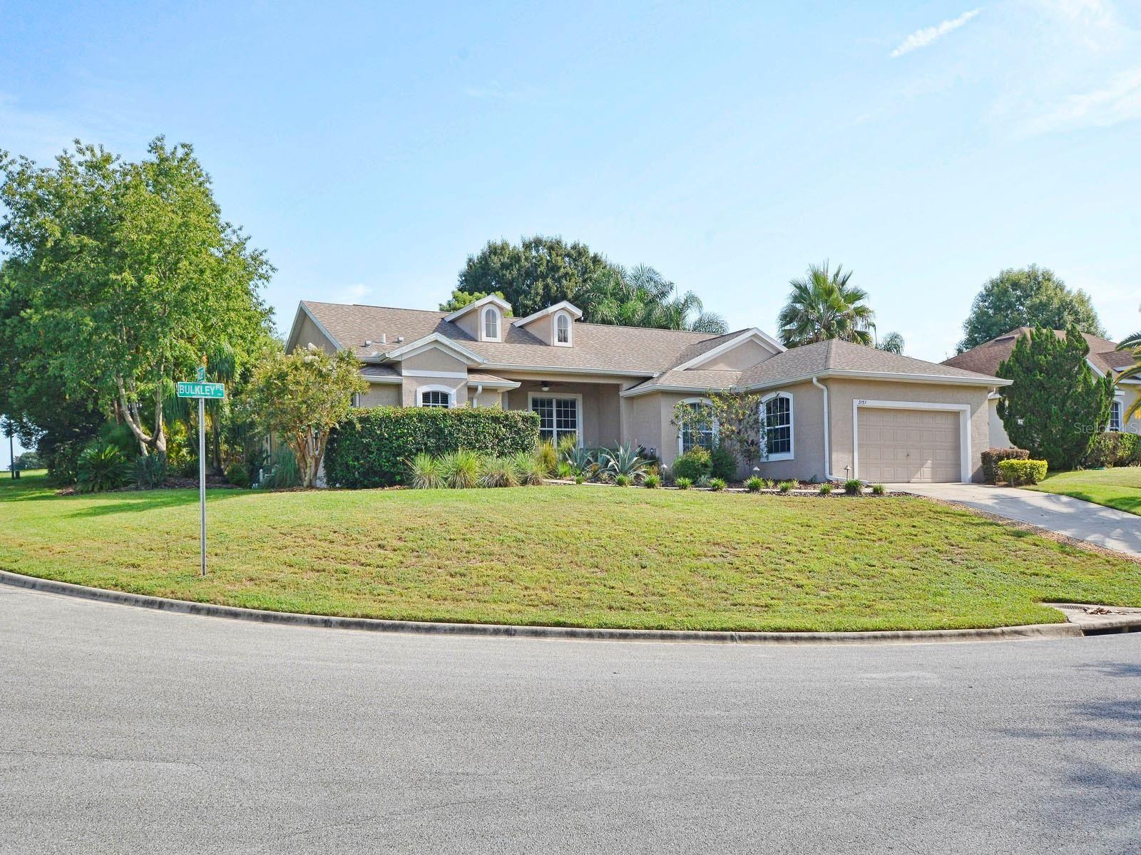 3151 BULKLEY PLACE, Eustis, FL 32726 - #: G5046263