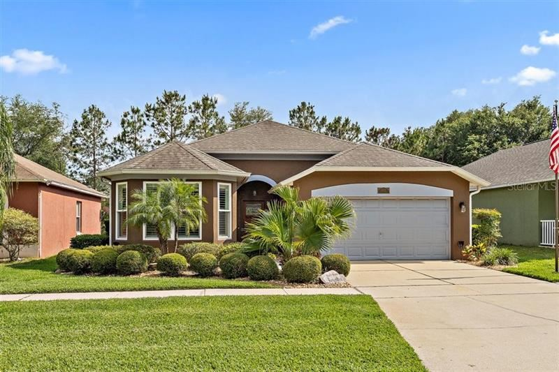 15722 GREEN COVE BOULEVARD, Clermont, FL 34714 - #: O5942263