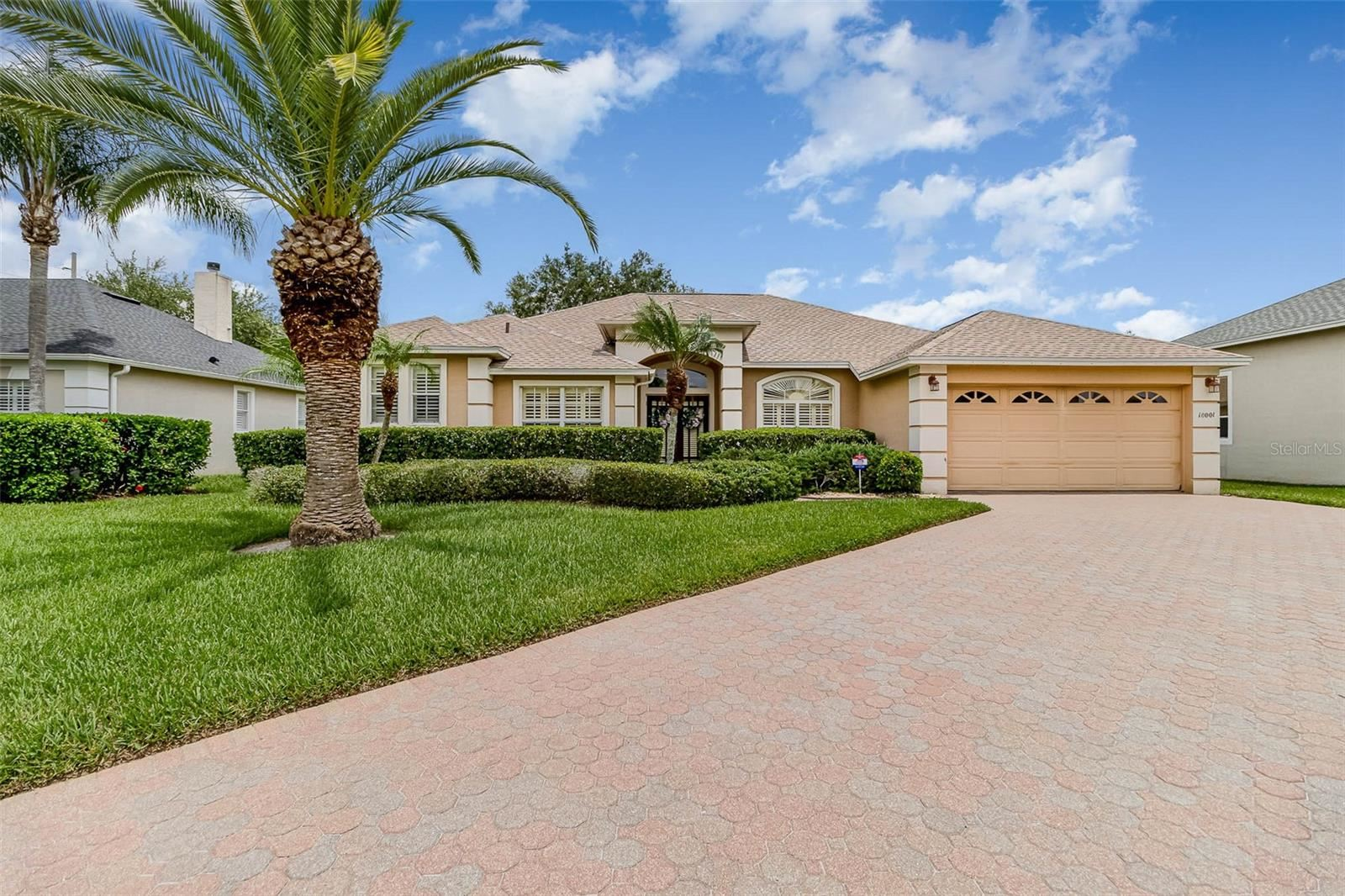 10001 HIGHLAND WOODS COURT, Orlando, FL 32836 - #: O5953263