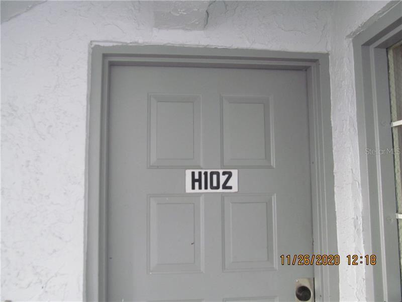 567 MIDWAY TRACK #H102, Ocala, FL 34472 - #: OM612263