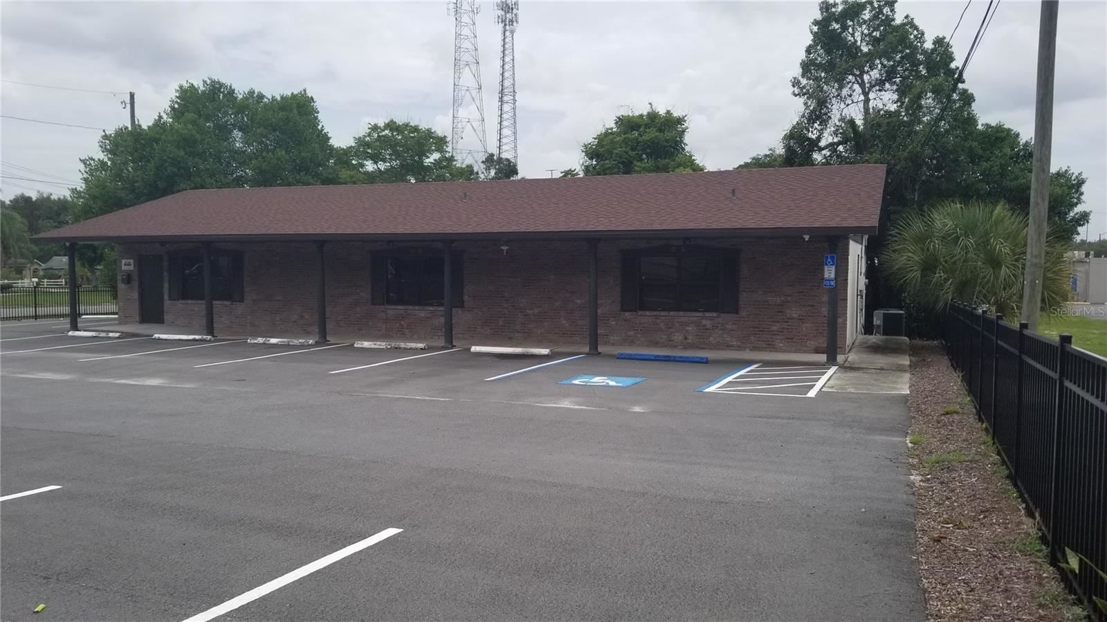 1011 E MAIN STREET, Haines City, FL 33844 - #: P4916263