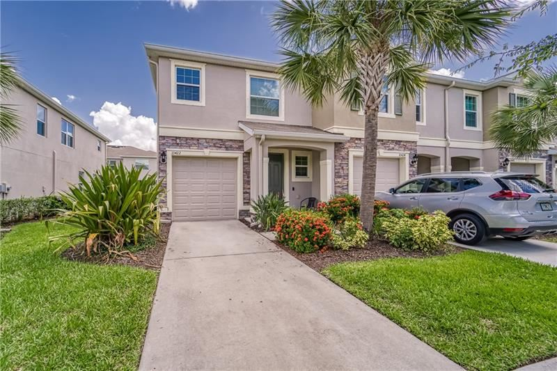 10422 YELLOW SPICE COURT, Riverview, FL 33578 - #: T3256263