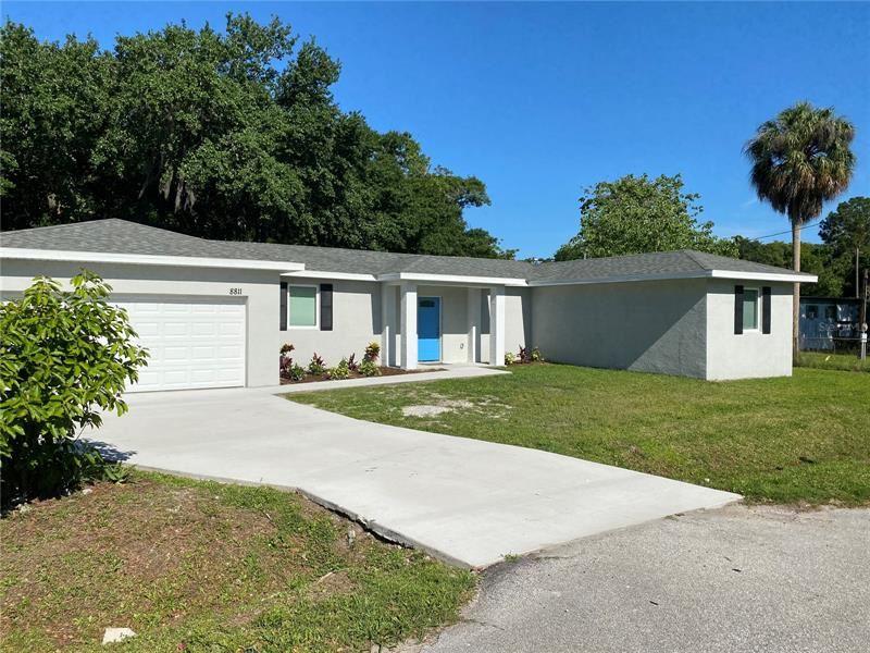 8811 KANAWHA ROAD, Riverview, FL 33578 - MLS#: T3303263
