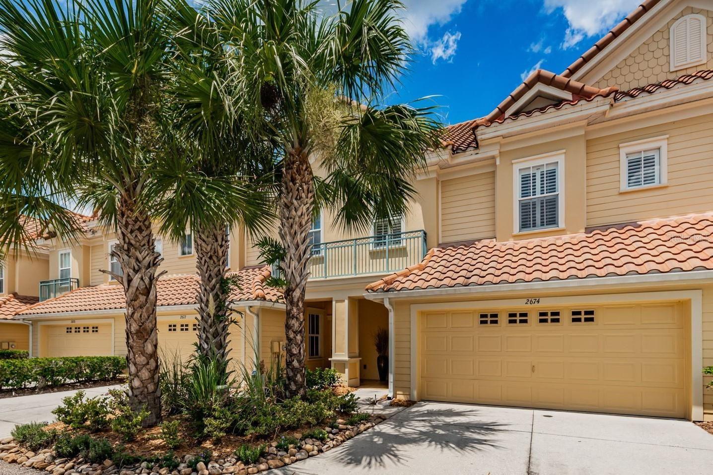 2674 TANGLEWOOD TRAIL, Palm Harbor, FL 34685 - #: U8134263
