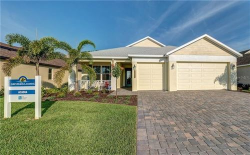 Photo of 11709 GOLDENROD AVENUE, BRADENTON, FL 34212 (MLS # A4452264)