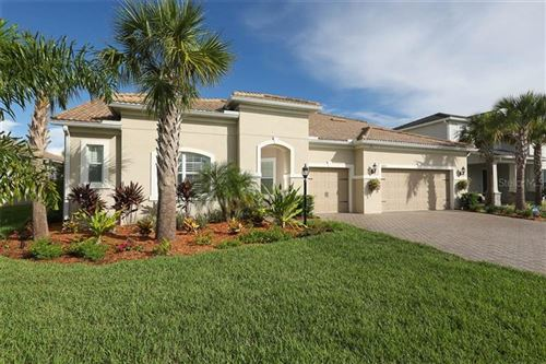 Photo of 11615 GOLDEN BAY PLACE, LAKEWOOD RANCH, FL 34211 (MLS # A4475264)