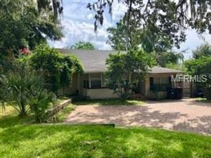Photo of 2008 FOREST CIRCLE, ORLANDO, FL 32803 (MLS # O5722264)