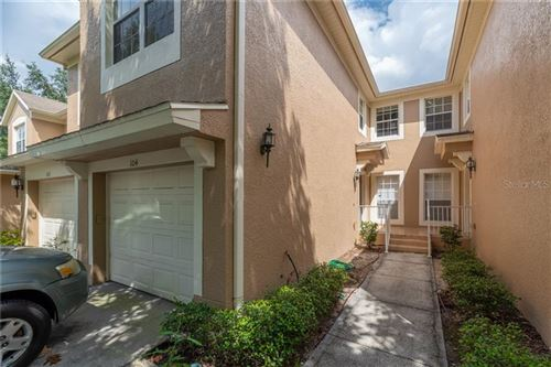Photo of 2525 SAN TECLA STREET #104, ORLANDO, FL 32835 (MLS # O5882264)
