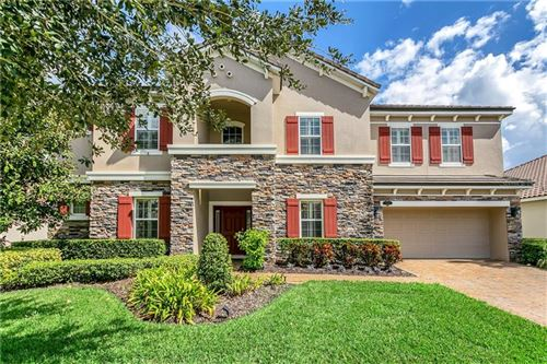 Photo of 1252 BELLA VISTA CIRCLE, LONGWOOD, FL 32779 (MLS # O5898264)