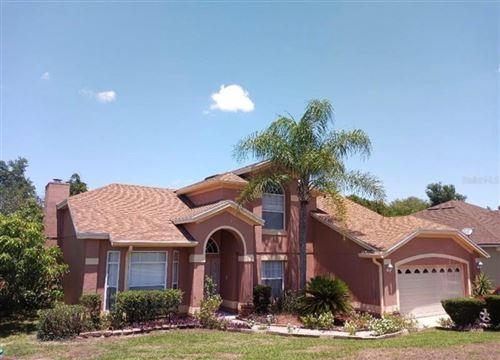 Photo of 5244 LABRADOR LANE, ORLANDO, FL 32818 (MLS # O5941264)
