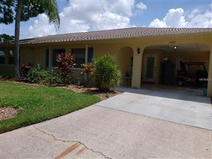 Photo of 1001 HAREFIELD CIRCLE #F-41, SUN CITY CENTER, FL 33573 (MLS # T3174264)