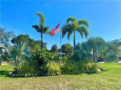 Photo of 4720 EMERSON AVENUE S, ST PETERSBURG, FL 33711 (MLS # U8093264)