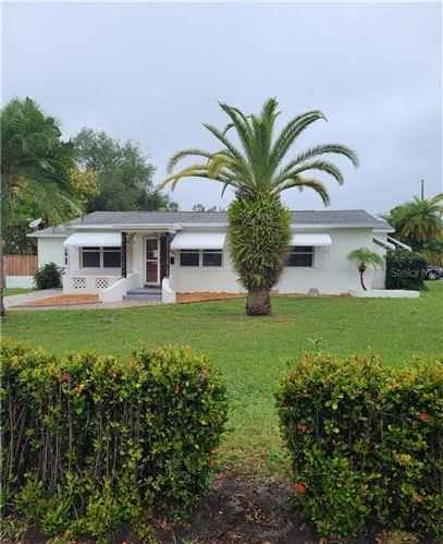Photo of 5001 8TH AVENUE N, SAINT PETERSBURG, FL 33710 (MLS # U8118264)