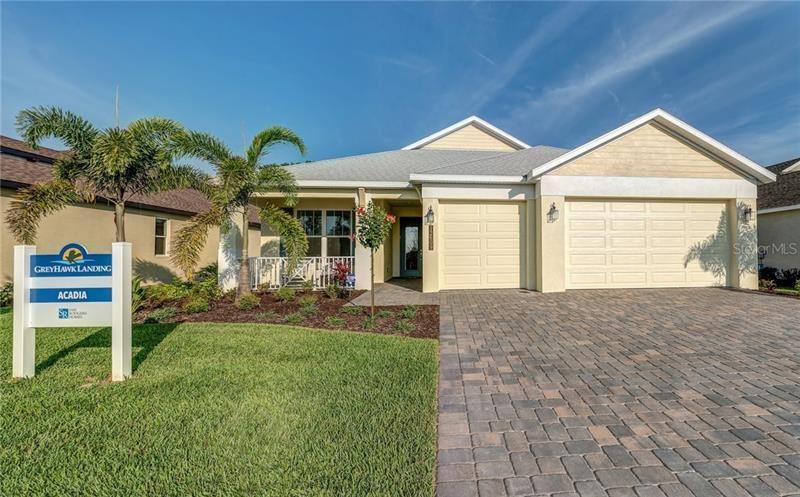 11709 GOLDENROD AVENUE, Bradenton, FL 34212 - MLS#: A4452264