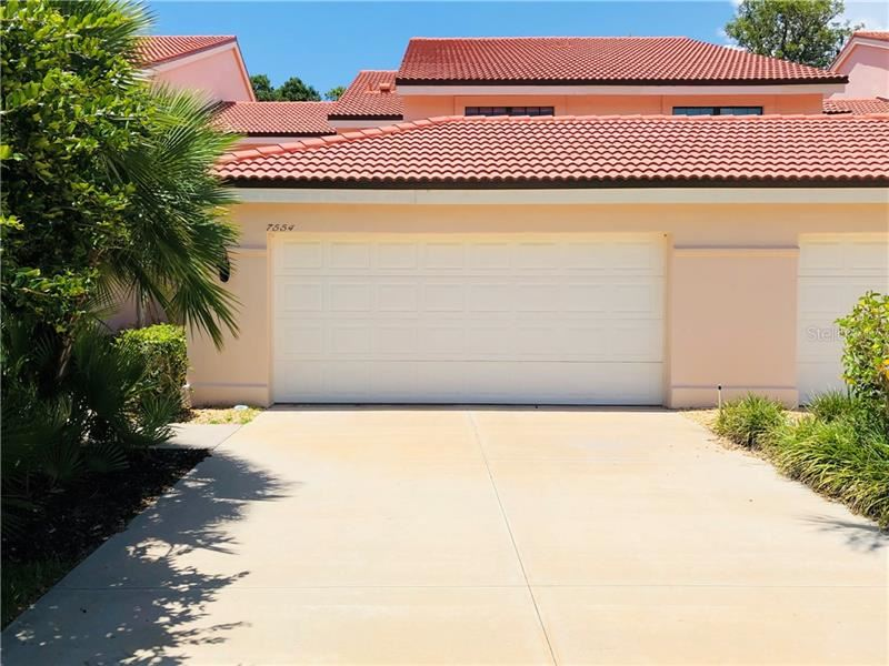 7554 FAIRWAY WOODS DRIVE #302, Sarasota, FL 34238 - #: A4456264