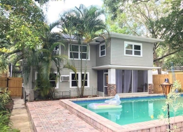 208 11TH AVENUE N, Saint Petersburg, FL 33701 - MLS#: A4465264