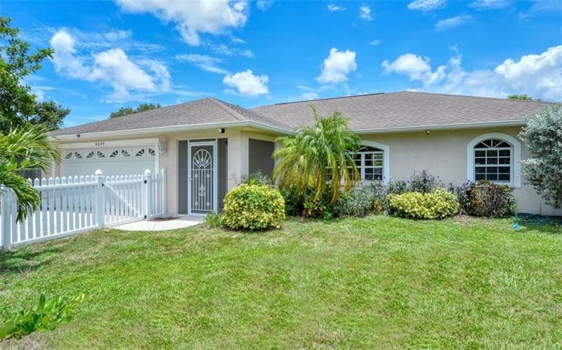 4645 SPAHN STREET, Sarasota, FL 34232 - #: A4470264