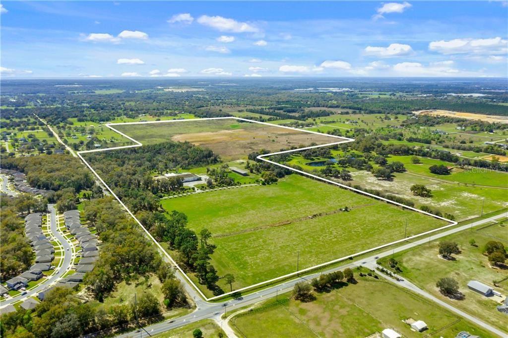 Photo for 34135 CARDINAL LANE, EUSTIS, FL 32736 (MLS # G5039264)