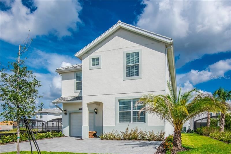 4812 KINGS CASTLE CIRCLE, Kissimmee, FL 34746 - MLS#: O5873264