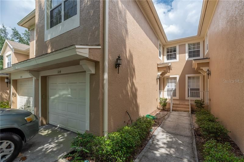 2525 SAN TECLA STREET #104, Orlando, FL 32835 - MLS#: O5882264