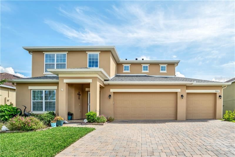 9438 ROYAL VISTA AVENUE, Clermont, FL 34711 - #: O5900264