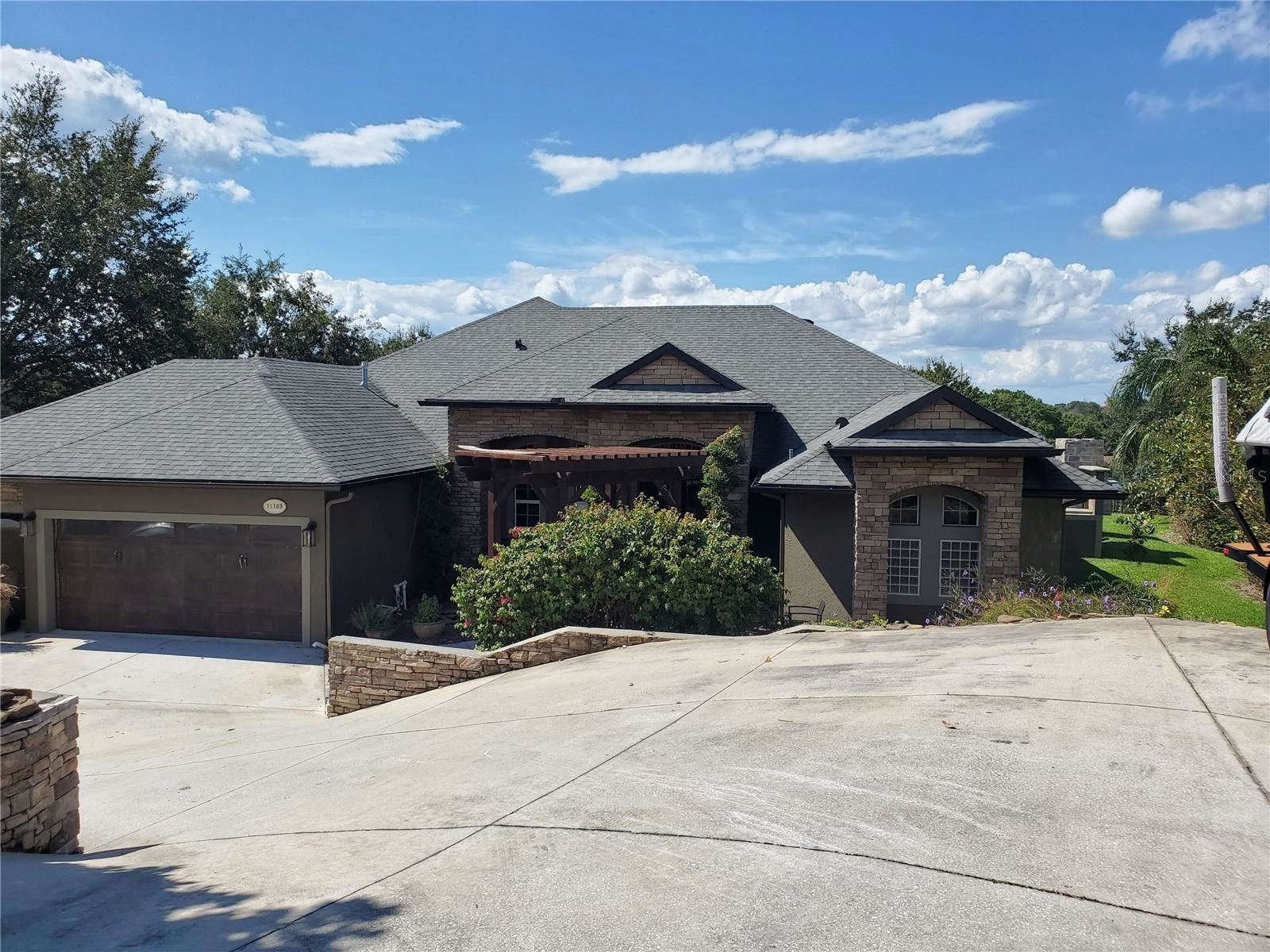 11103 COUNTRY HILL ROAD, Clermont, FL 34711 - #: O5974264