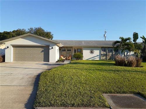 Photo of 6680 13TH AVENUE N, ST PETERSBURG, FL 33710 (MLS # A4471265)