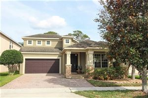 Photo of 13161 VENNETTA WAY, WINDERMERE, FL 34786 (MLS # O5770265)