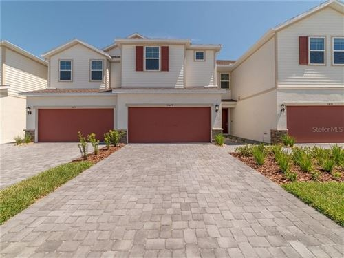 Photo of 11629 WOODLEAF DRIVE, LAKEWOOD RANCH, FL 34211 (MLS # O5811265)
