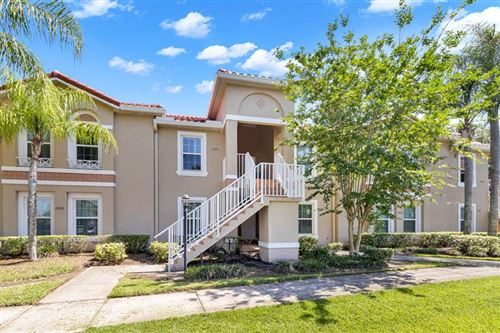 Photo of 2806 OSPREY COVE PLACE #202, KISSIMMEE, FL 34746 (MLS # O5939265)