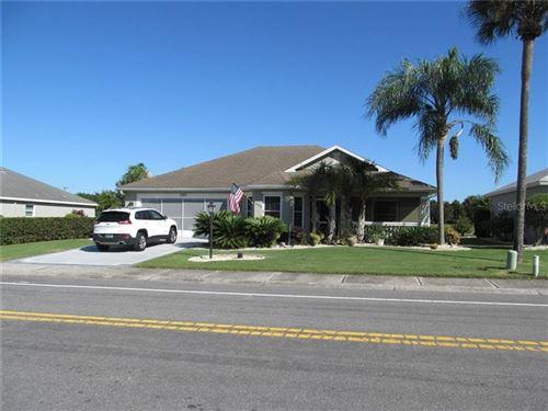 Photo of 2409 E DEL WEBB BOULEVARD, SUN CITY CENTER, FL 33573 (MLS # T3274265)