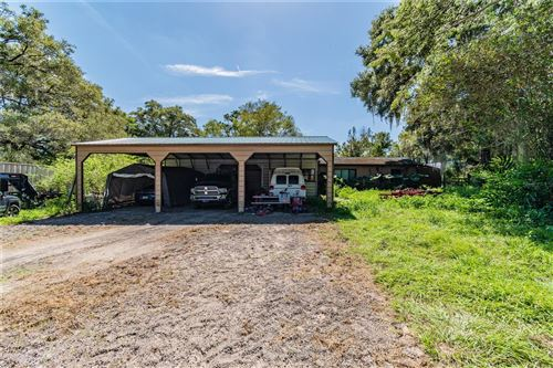 Photo of 27178 HICKORY HILL ROAD, BROOKSVILLE, FL 34602 (MLS # T3336265)
