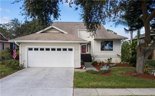 Photo of 1026 LAKE AVOCA DRIVE, TARPON SPRINGS, FL 34689 (MLS # U8110265)
