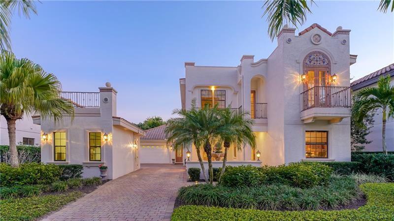 1828 MORRIS STREET, Sarasota, FL 34239 - #: A4494265