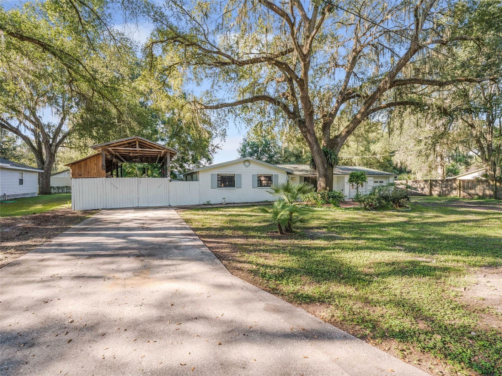 309 W COLLINS AVE, Bushnell, FL 33513 - #: G5047265