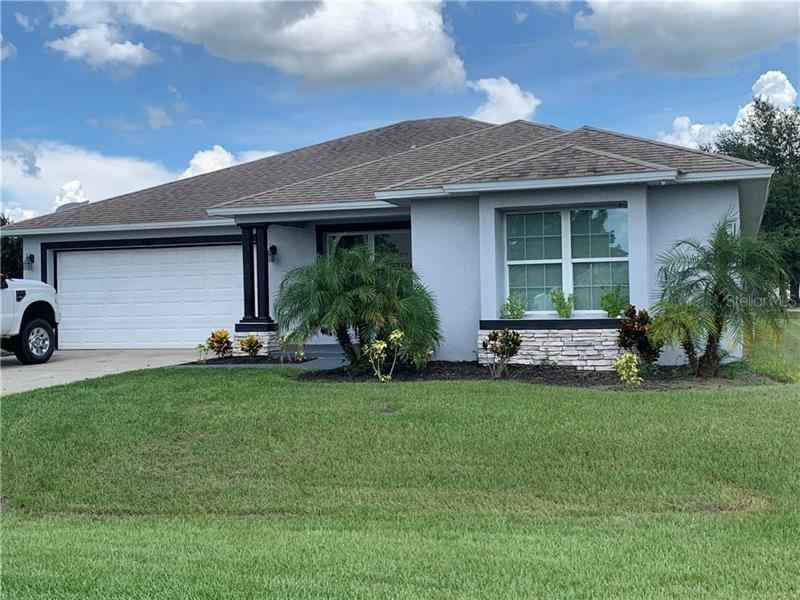 161 ANZIO DRIVE, Kissimmee, FL 34758 - MLS#: S5038265